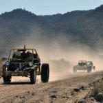 Ridge Runner Rally