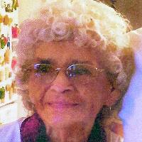 Obituary: Alfreda McCloud Quintero