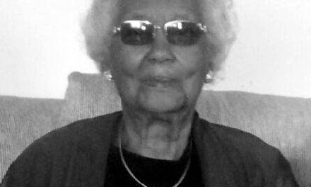 Obituary: Lois Mitchell