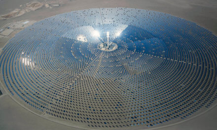 NV Energy sends termination notice to massive Tonopah solar project