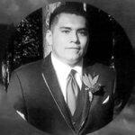 Obituary: Eddie James Dunnett