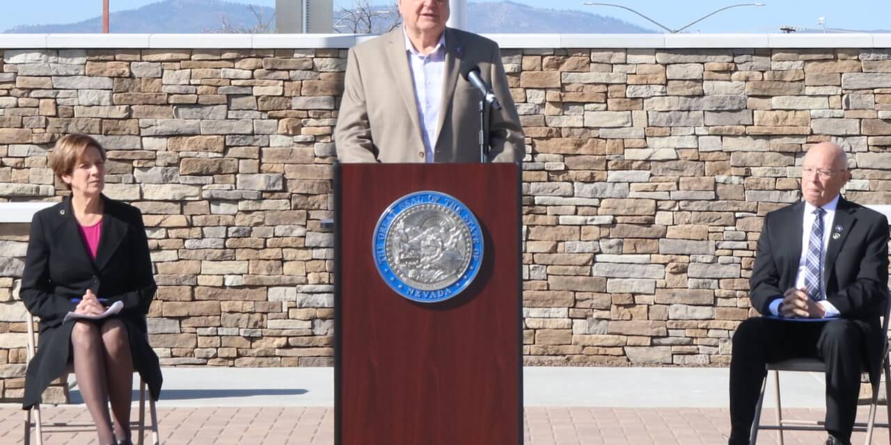 New veterans home provides state-of-the-art care