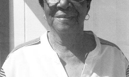 Obituary: Annie Love Prince
