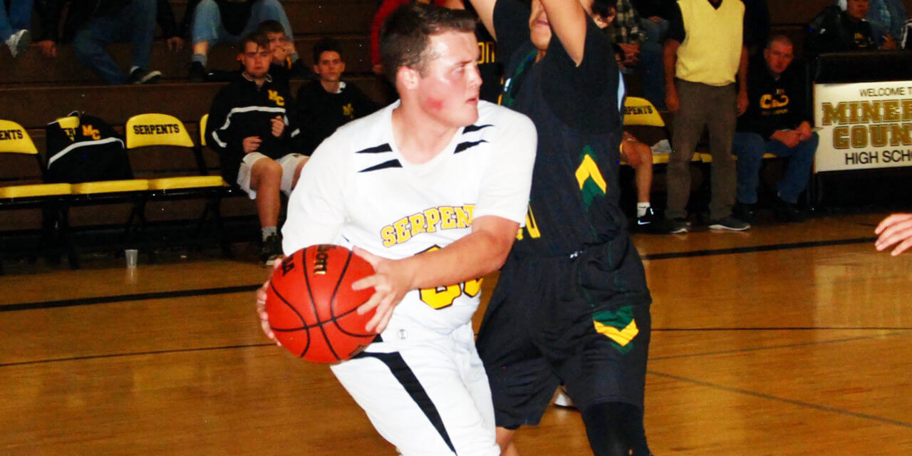Serpent Boys, Girls Open Season with 4 Wins each at Home Tourney
