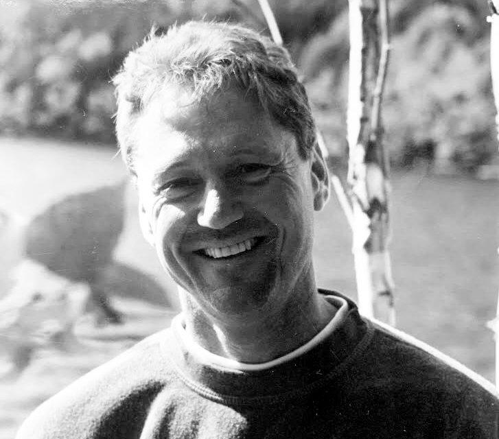 Obituary: William (Bill) R. Page