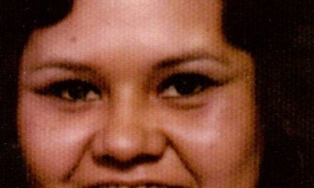 Obituary: Merry Joyce Gonzales