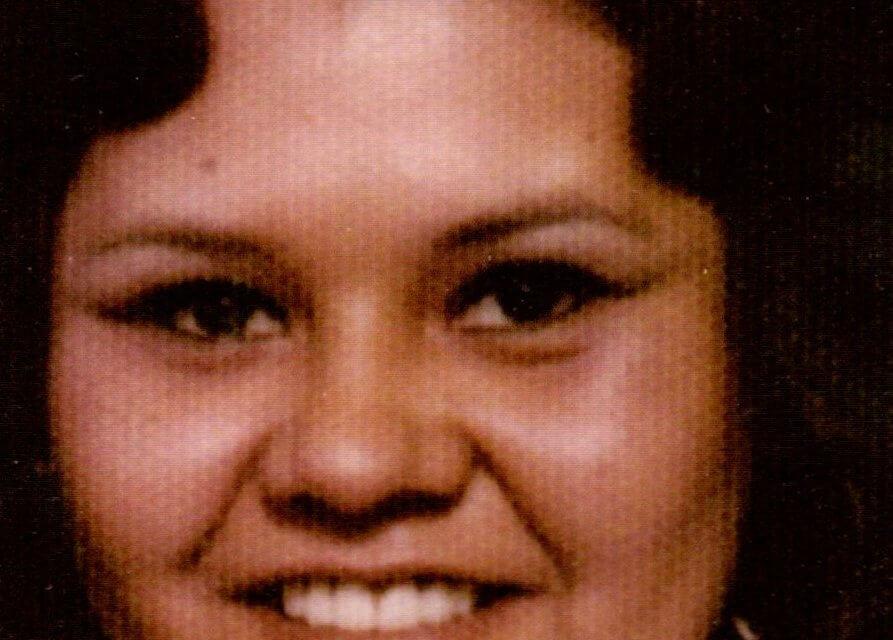Obituary: Merry Joyce Gonzales