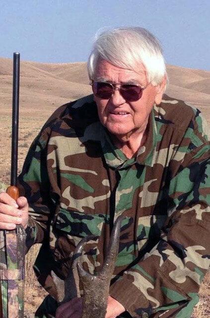 Obituary: Erby Joel Lee
