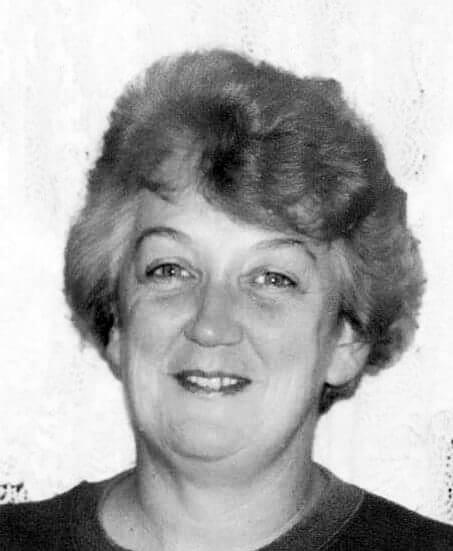 Obituary: Karen Combs Ernsberger