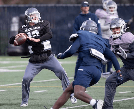 Pack Looks to End season on a High Note for Second Year Straight