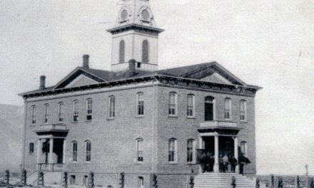 Historic Courthouse Turns 90 This Week