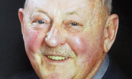 Obituary: Wallace A. Peterson