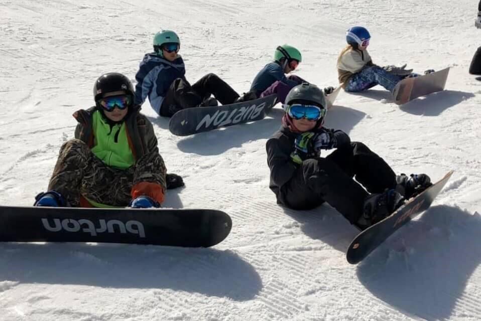Winter Sports Club