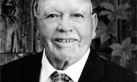 Obituary: J. Guilberto Villarreal