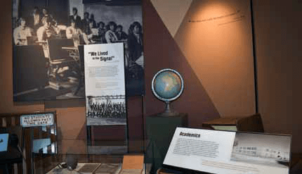 New Stewart Indian School Museum Reflects on Dark History, Brings Hope for Native Communities