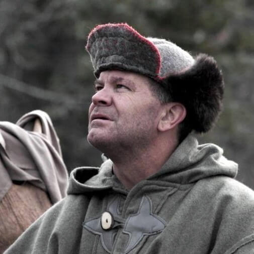 Local resident chosen for reality survival show on History Channel