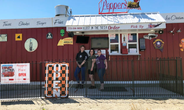 Residents, travelers keep locally owned eatery busy during pandemic