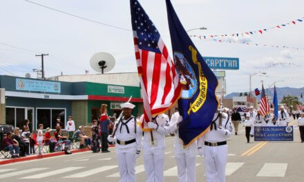 Armed Forces Day canceled — first time in 70 years