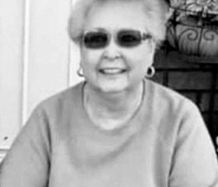 Linda Carol (Wilson) Ridley