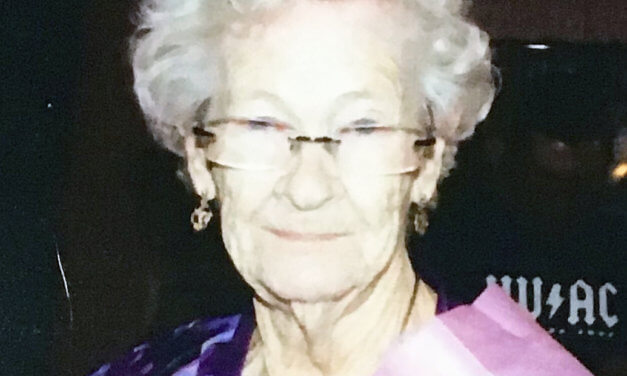 Dorothy Ellen Peterson